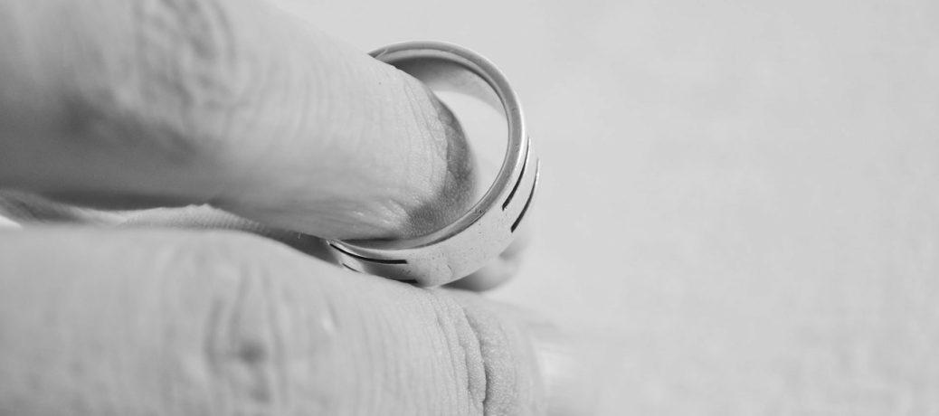 Rozwód – podstawowe informacje